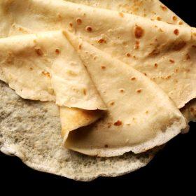 Βασική συνταγή για κρέπες