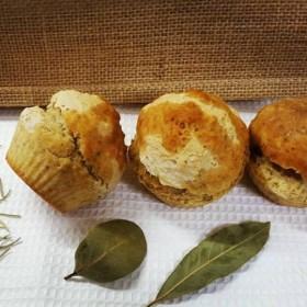Ατομικά ψωμάκια – Εύκολα και γρήγορα